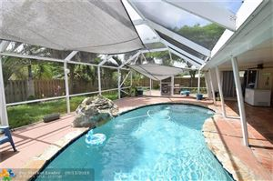 Photo of Listing MLS f10184961 in 152 SW 60th Ave Plantation FL 33317