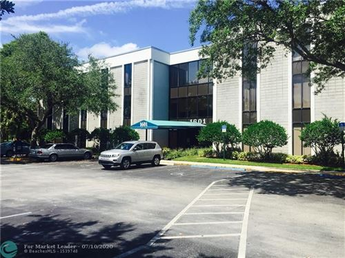 Photo of Listing MLS f10237961 in 1601 N Palm Avenue #302 Pembroke Pines FL 33026