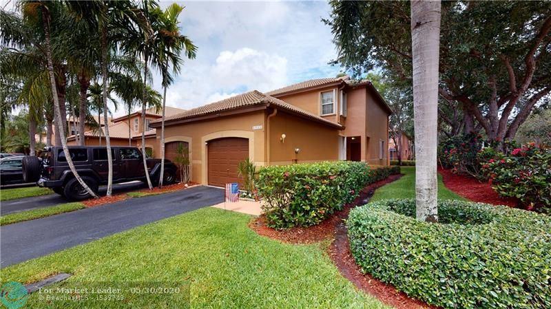 1516 BARCELONA WY #6-20, Weston, FL 33327 - #: F10230961
