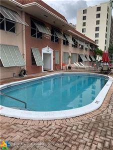 Photo of 2400 NE 33rd Ave #211, Fort Lauderdale, FL 33305 (MLS # F10176962)