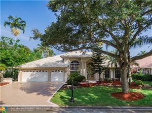 Photo of 5925 NW 97th Dr, Parkland, FL 33076 (MLS # F10179962)