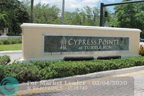 Foto de inmueble con direccion 6814 W Sample Rd #6814 Coral Springs FL 33067 con MLS F10218962