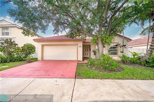 Photo of Listing MLS f10228962 in 455 NW 165th Ave Pembroke Pines FL 33028