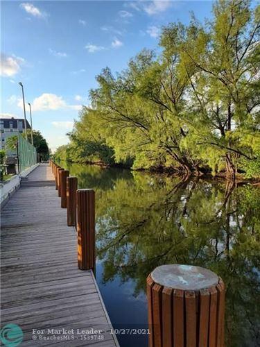 Photo of 5951 NE 14th Ln #306N, Fort Lauderdale, FL 33334 (MLS # F10305962)