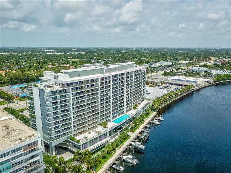 1180 N Federal Hwy #510, Fort Lauderdale, FL 33304 - #: F10241962