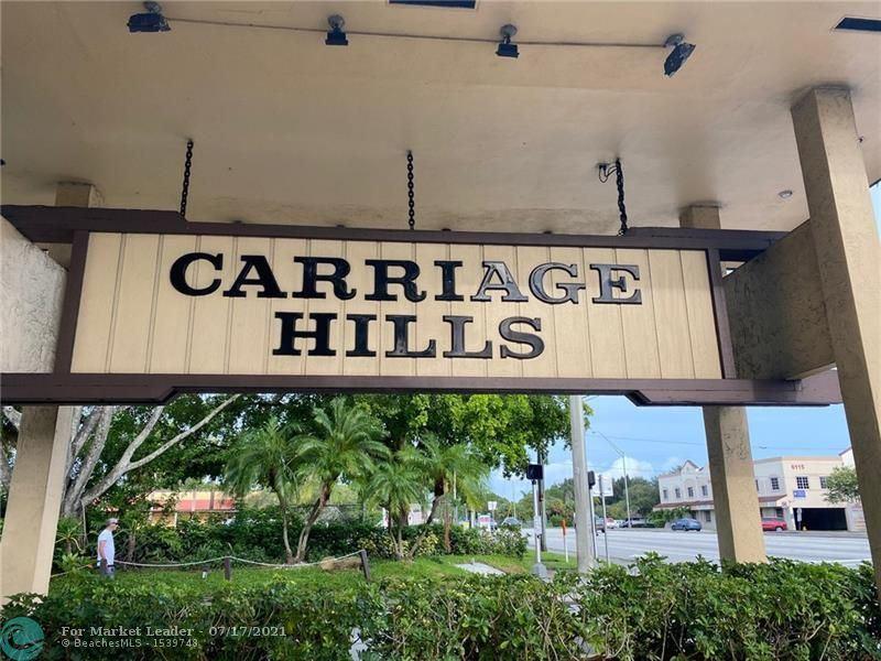 101 Berkley Rd #302, Hollywood, FL 33024 - #: F10292962