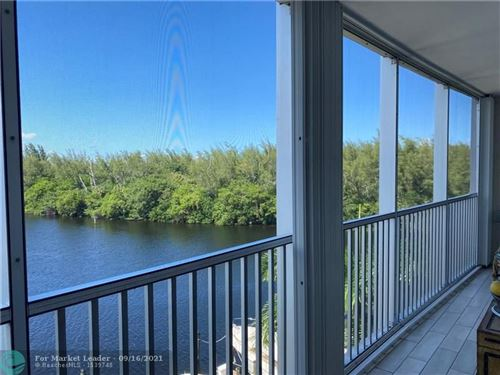 Photo of 1537 E Hillsboro Blvd #640, Deerfield Beach, FL 33441 (MLS # F10300963)