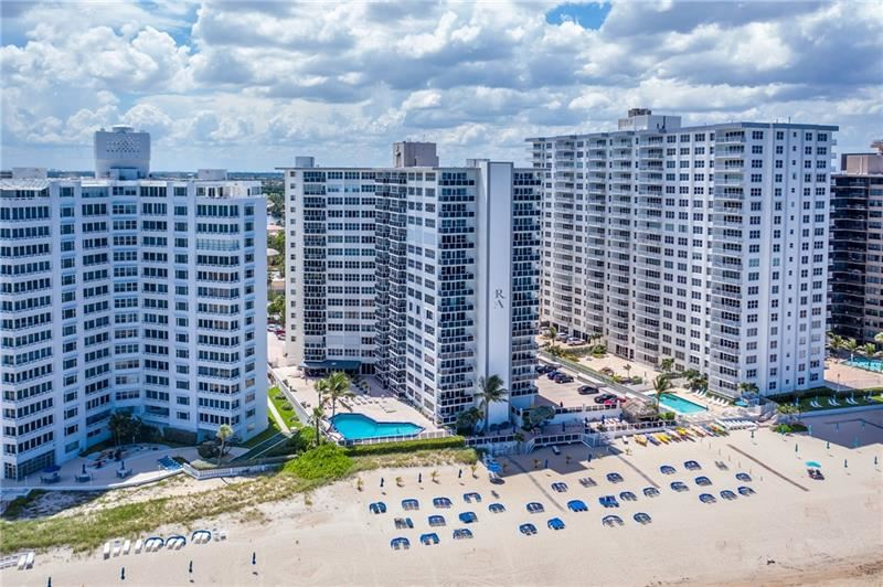 3700 E Galt Ocean Dr #1115, Fort Lauderdale, FL 33308 - #: F10255963
