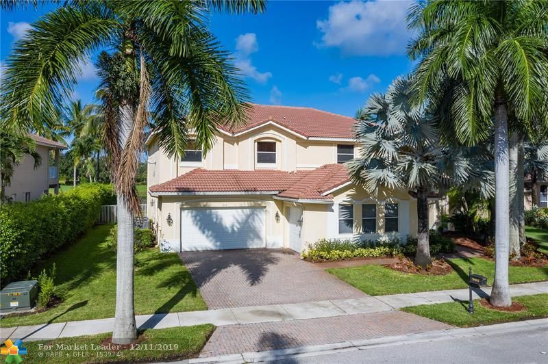 905 Tradewinds Bnd, Weston, FL 33327 - #: H10721963
