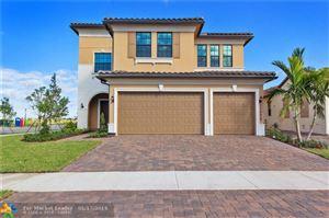 Photo of 11775 E Bayview Cir, Parkland, FL 33076 (MLS # F10157964)