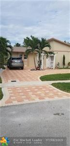Photo of Listing MLS f10186964 in 8111 SW 8th Ct North Lauderdale FL 33068