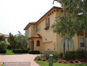 Photo of 5777 NW 119th Ter, Coral Springs, FL 33076 (MLS # F10202964)