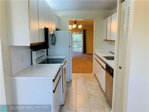 Photo of 1200 SW 124th Ter #405, Pembroke Pines, FL 33027 (MLS # F10258964)