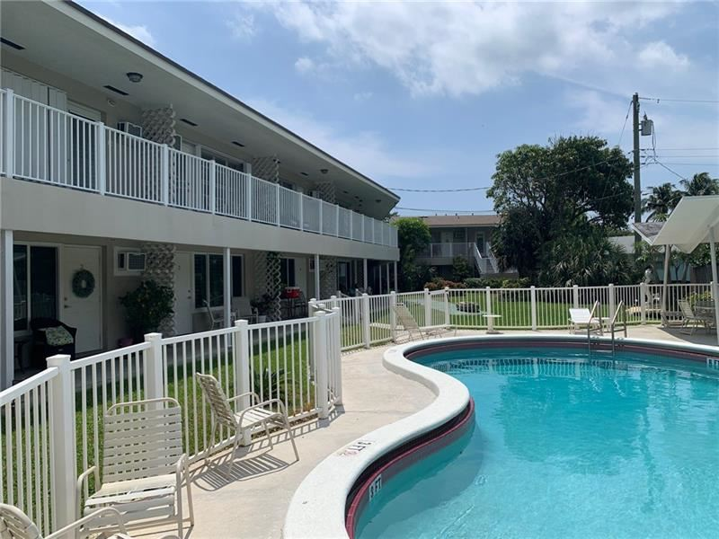 2501 N Ocean Blvd #17, Pompano Beach, FL 33062 - #: F10280964