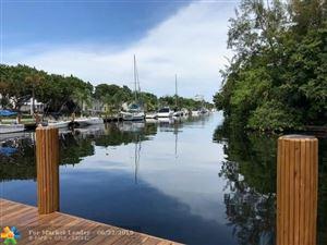 Photo of 6313 Bay Club Dr #3, Fort Lauderdale, FL 33308 (MLS # F10178965)