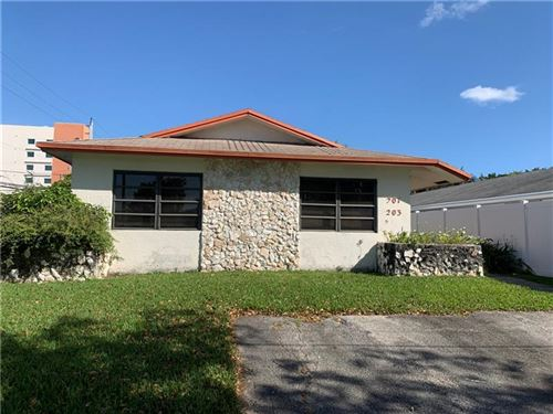 Photo of 201 SE 1 ST., Dania Beach, FL 33004 (MLS # F10273965)