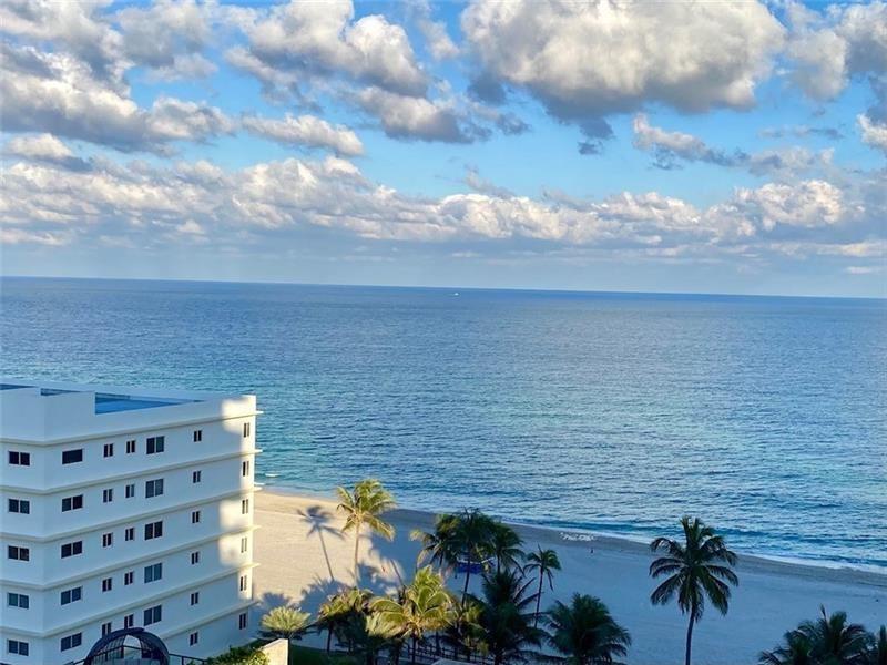 2101 S S Ocean Dr #1201, Hollywood, FL 33019 - #: F10263965