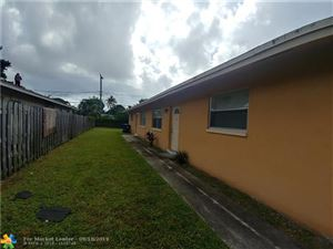 Photo of 1032 NW 5th Ave Unit A, Fort Lauderdale, FL 33311 (MLS # F10193966)
