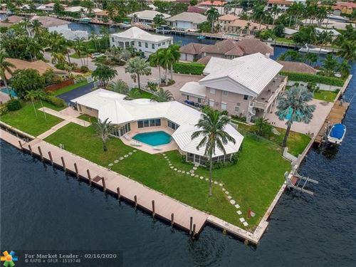 Photo of 2900 NE 35th St, Fort Lauderdale, FL 33306 (MLS # F10216966)