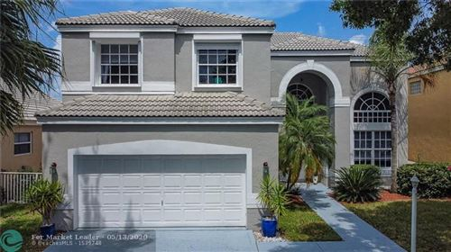 Photo of Listing MLS f10227966 in 6667 NW 81st Ct Parkland FL 33067