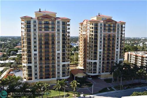 Photo of 2001 N Ocean Blvd #601, Fort Lauderdale, FL 33305 (MLS # F10263966)