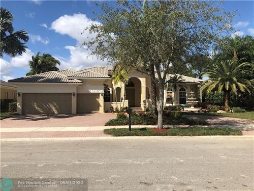 Photo of 6921 NW 117th Ave, Parkland, FL 33076 (MLS # F10234967)