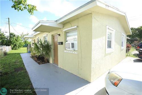 Photo of 753 NW 3rd Ct, Hallandale, FL 33009 (MLS # F10245967)