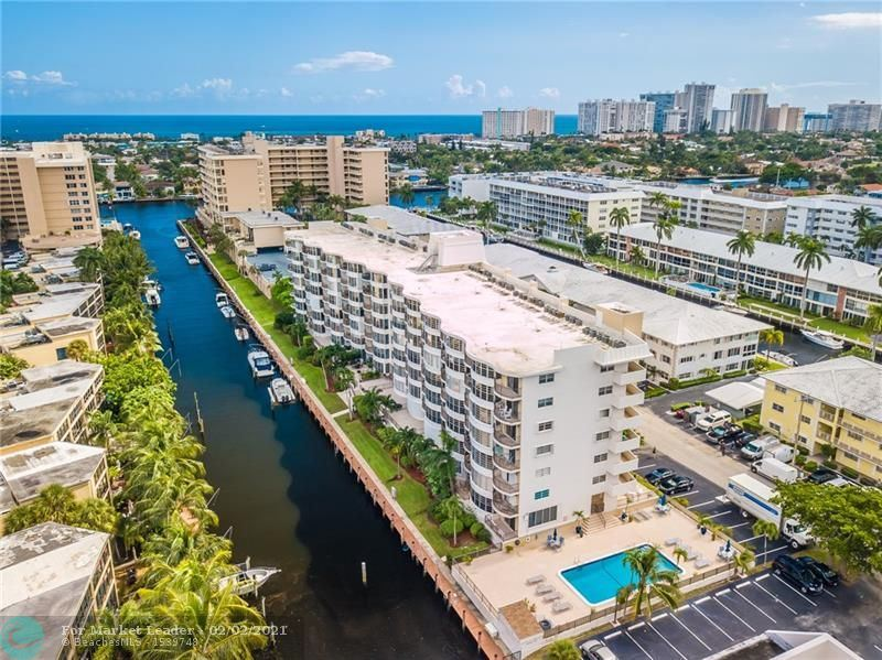 3051 NE 48th St #506, Fort Lauderdale, FL 33308 - #: F10255967