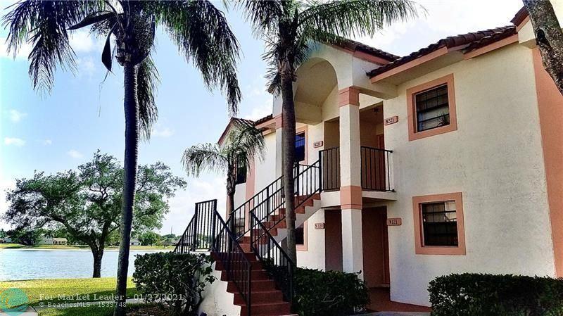 Photo of 321 Norwood Ter #N121, Boca Raton, FL 33431 (MLS # F10267967)