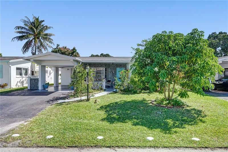 4158 NW 52nd Ave, Lauderdale Lakes, FL 33319 - #: F10272967