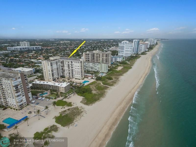 1900 S Ocean Blvd #14T, Lauderdale by the Sea, FL 33062 - #: F10224968