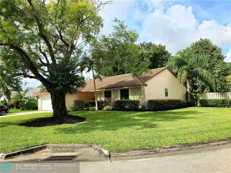 11201 NW 45th St, Coral Springs, FL 33065 - #: F10254968