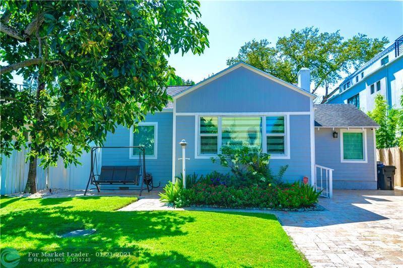 Photo of 1216 NE 1st St, Fort Lauderdale, FL 33301 (MLS # F10255969)