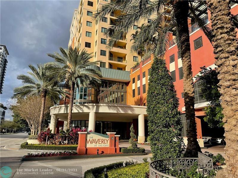 Photo of 100 N Federal Hwy #1126, Fort Lauderdale, FL 33301 (MLS # F10268969)