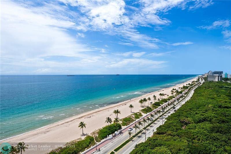 1151 N Fort Lauderdale Beach Blvd #17C, Fort Lauderdale, FL 33304 - #: F10290969