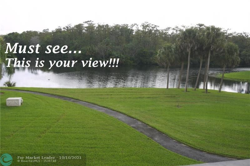 Photo of 2900 NW 42nd Ave #304A, Coconut Creek, FL 33066 (MLS # F10303969)
