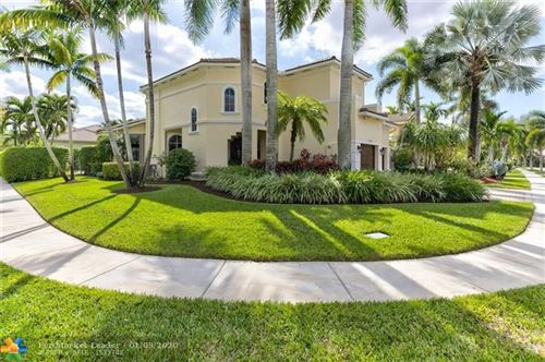 Photo of 12408 NW 57th Ct, Coral Springs, FL 33076 (MLS # F10208970)