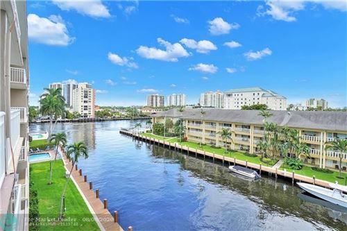 Foto de inmueble con direccion 2880 NE 33rd Ct #406 Fort Lauderdale FL 33306 con MLS F10216970
