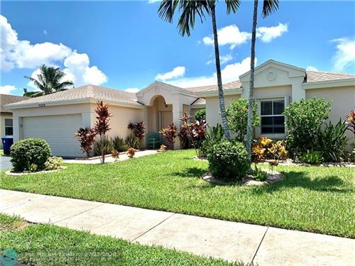 Photo of Listing MLS f10239970 in 5263 NW 96th Ave Sunrise FL 33351