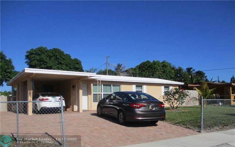 4260 NE 4th Ave, Deerfield Beach, FL 33064 - #: F10243970
