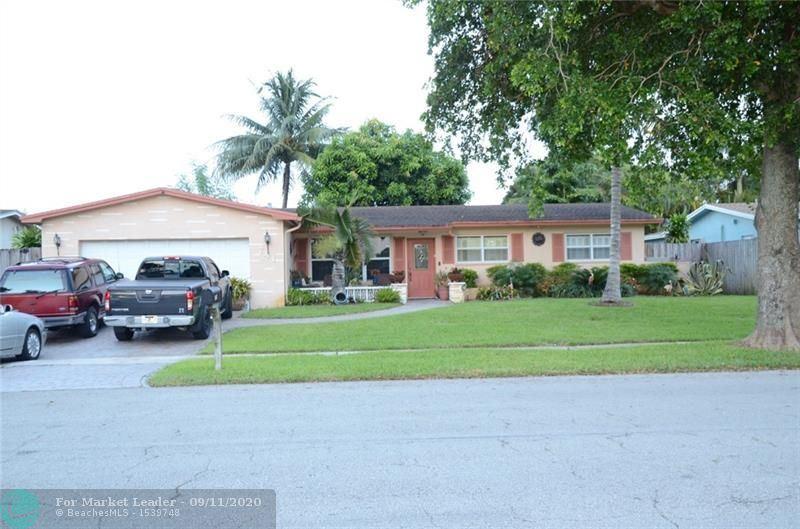 741 NW 93rd Terrace, Pembroke Pines, FL 33024 - #: F10244970