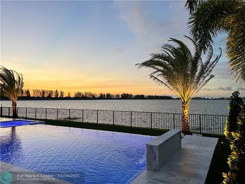 Photo of 12495 S Parkland Bay Trl, Parkland, FL 33076 (MLS # F10303970)