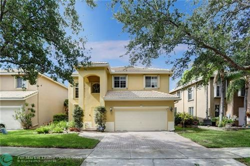Photo of 5024 Heron Place, Coconut Creek, FL 33073 (MLS # F10229971)