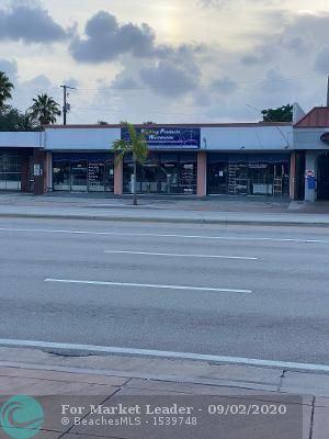 Foto de inmueble con direccion 99 S FEDERAL HIGHWAY Pompano Beach FL 33062 con MLS F10245971