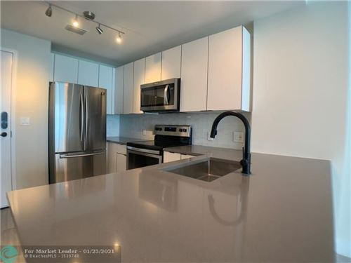 Photo of 121 N Compass Way #329, Dania Beach, FL 33004 (MLS # F10267971)
