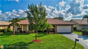 Photo of 5327 NW 65th Ter, Coral Springs, FL 33067 (MLS # F10202972)