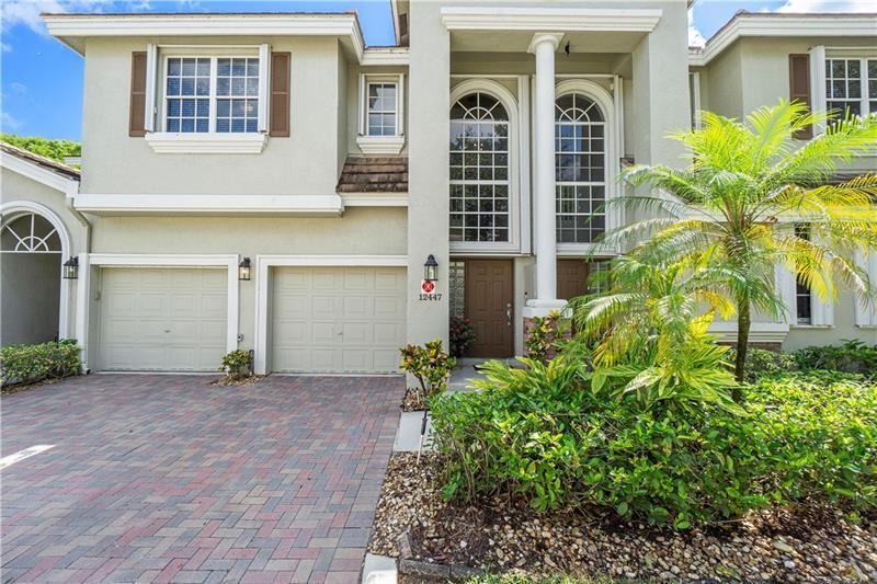 12447 NW 10th Ct #D-15, Coral Springs, FL 33071 - #: F10282972