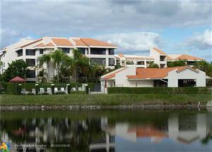 Photo of 7519 La Paz Blvd #C-108, Boca Raton, FL 33433 (MLS # F10127973)
