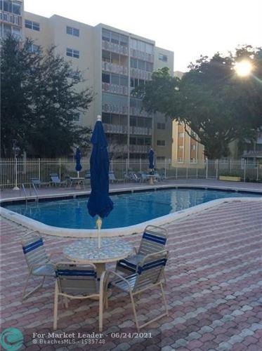 Photo of 1001 NE 14 #304, Hallandale, FL 33009 (MLS # F10249973)