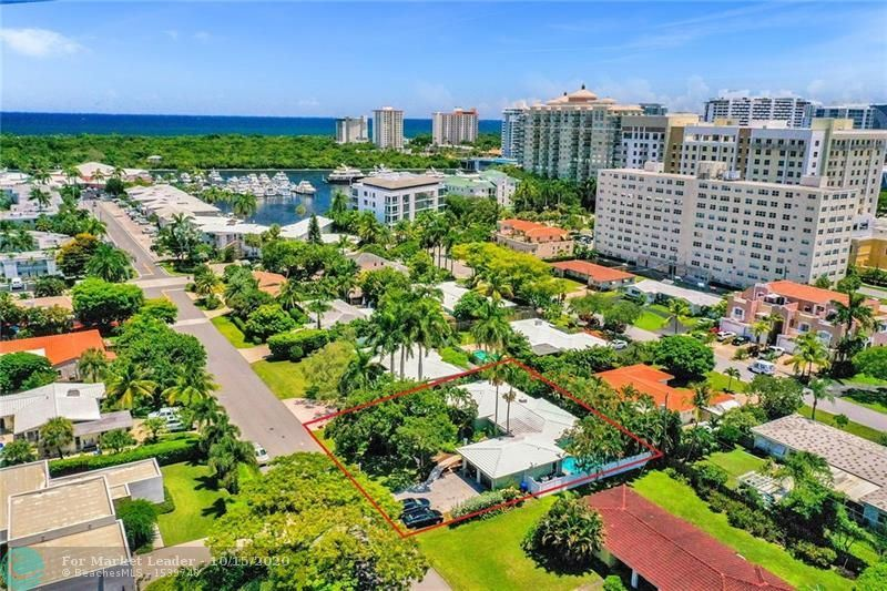 2626 Yacht Club Blvd, Fort Lauderdale, FL 33304 - #: F10242973